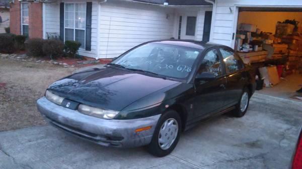 GEICO Insurance Rate Quote For 1998 SATURN SL 2WD SEDAN 4 DOOR - 1.9L L4  SFI SOHC     NS $109.3 Per Month