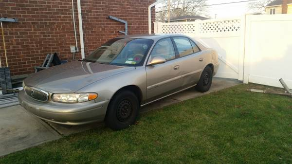 GEICO Insurance Rate Quote For 2000 Buick Century 4D Sedan $43.35 Per Month