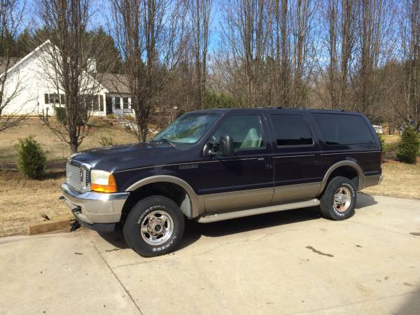 GEICO Insurance Rate Quote For 2000 FORD EXCURSION LIMITED 2WD WAGON 4 DOOR - 7.3L V8  DIR           D $117.97 Per Month
