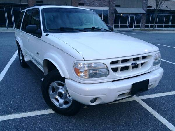 GEICO Insurance Rate Quote For 2000 FORD EXPLORER SPORT 2WD WAGON 2 DOOR - 4.0L V6  FI  SOHC     NF $122.28 Per Month