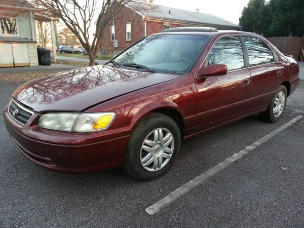 GEICO Insurance Rate Quote For 2000 TOYOTA CAMRY SOLARA SE COUPE $67.94 Per Month