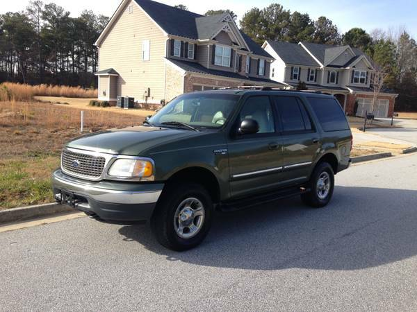 GEICO Insurance Rate Quote For 2001 FORD EXPEDITION EDDIE BAUER WAGON 4 DOOR $161.46 Per Month