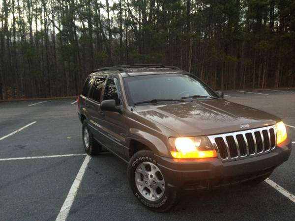 GEICO Insurance Rate Quote For 2001 JEEP GRAND CHEROKEE LAREDO 4WD WAGON 4 DOOR - 4.0L L6  MPI          NM $160.2 Per Month