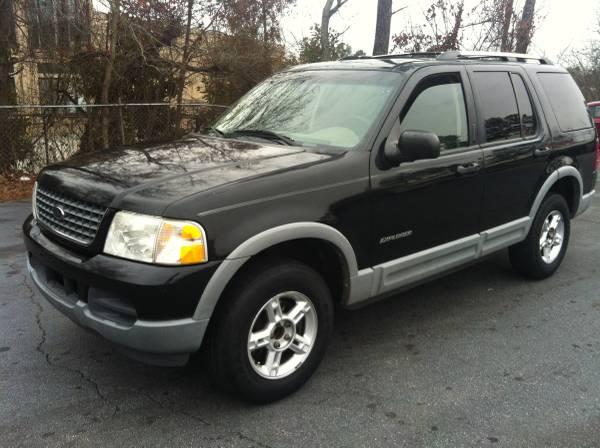 GEICO Insurance Rate Quote For 2002 FORD EXPLORER XLS 4WD WAGON 4 DOOR - 4.0L V6  FI  SOHC     NF $222.75 Per Month