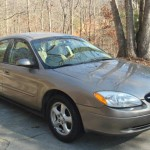 GEICO Insurance Rate Quote For 2002 FORD TAURUS SE 2WD SEDAN 4 DOOR - 3.0L V6  PFI      24V NP4 $59.41 Per Month 9416835