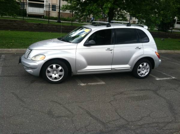 GEICO Insurance Rate Quote For 2004 Chrysler PT Cruiser 4D Utility $186.22 Per Month