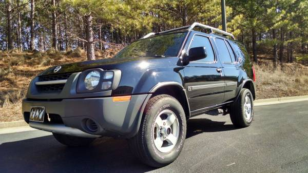 GEICO Insurance Rate Quote For 2004 NISSAN XTERRA SE SC 4WD WAGON 4 DOOR - 3.3L V6  SFI SOHC 16V NS4 $79.42 Per Month