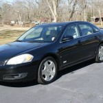 GEICO Insurance Rate Quote For 2006 CHEVROLET IMPALA LT 2WD SEDAN 4 DOOR - 3.9L V6  SFI          NS $103.87 Per Month 9418217