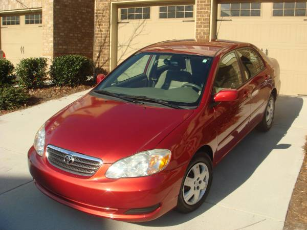 GEICO Insurance Rate Quote For 2006 TOYOTA COROLLA CE LE 2WD SEDAN 4 DOOR -  1.8L L4  FI  DOHC 16V  F4 $134.4 Per Month