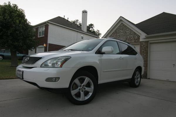 GEICO Insurance Rate Quote For 2007 LEXUS RX 350 WAGON 4 DOOR $82.98 Per Month