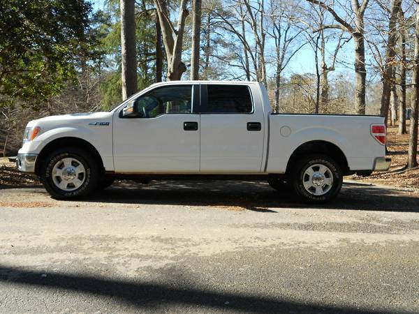GEICO Insurance Rate Quote For 2010 FORD F150 2WD 4 DOOR EXT CAB PK - 4.6L V8  FI  SOHC     NF2 $112.7 Per Month