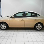 GEICO Insurance Rate Quote For 2010 HYUNDAI ELANTRA BLUE GLS SE SEDAN 4 DOOR $61.24 Per Month 9418285
