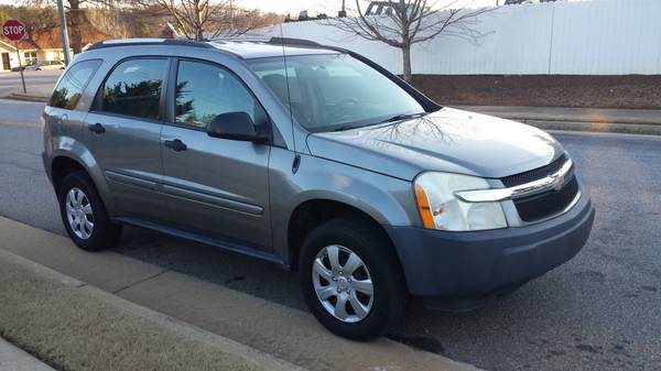 Grange Insurance Rate Quote For 2005 CHEVROLET EQUINOX LS 4WD WAGON 4 DOOR - 3.4L V6  SFI          NS $218.53 Per Month