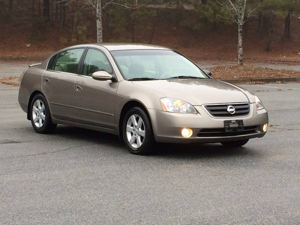 Mercury Insurance Rate Quote For 2004 NISSAN ALTIMA SE 2WD SEDAN 4 DOOR - 3.5L V6  MPI DOHC 24V NM4 $197.22 Per Month