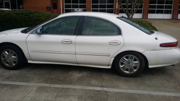 Nationwide Insurance Rate Quote For 1997 Mercury Insurance SABLE LS 2WD SEDAN 4 DOOR - 3.0L V6  SFI      24V NS $110.24 Per Month