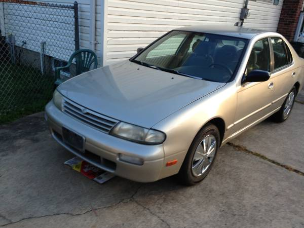Nationwide Insurance Rate Quote For 1997 NISSAN ALTIMA XE GXE SE GLE 2WD SEDAN 4 DOOR - 2.4L L4  FI           NF $159.85 Per Month 9416976