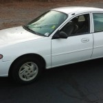 Nationwide Insurance Rate Quote For 1998 FORD ESCORT SE STATION WAGON $185.09 Per Month 9416810