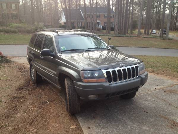 Nationwide Insurance Rate Quote For 2000 JEEP GRAND CHEROKEE LAREDO WAGON 4 DOOR $200.41 Per Month
