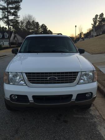 Nationwide Insurance Rate Quote For 2002 FORD EXPLORER XLT 4WD WAGON 4 DOOR - 4.6L V8  FI  SOHC 16V NF2 $164.19 Per Month