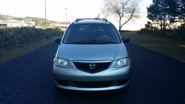 Nationwide Insurance Rate Quote For 2003 MAZDA MPV WAGON 2WD SPORT VAN - 3.0L V6  FI           NF $126.67 Per Month