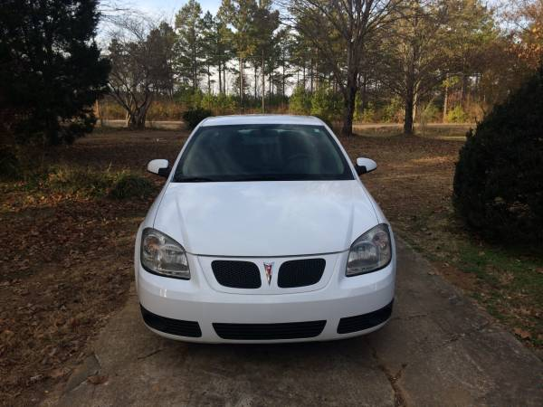 Nationwide Insurance Rate Quote For 2007 PONTIAC G5 SE 2WD SEDAN 4 DOOR - 2.4L L4  SFI           S $200.76 Per Month