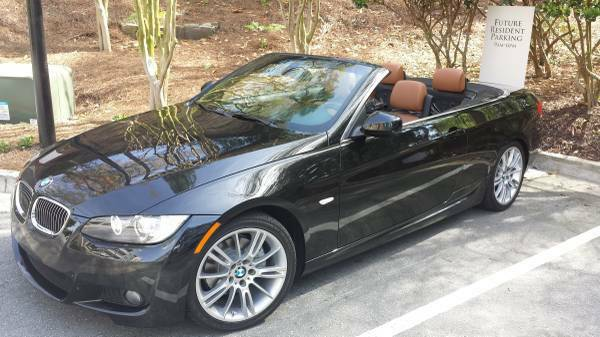 Nationwide Insurance Rate Quote For 2010 BMW 328I 2WD CONVERTIBLE - 3.0L L6  FI  DOHC 24V NF4 $205.72 Per Month