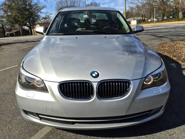 Nationwide Insurance Rate Quote For 2010 BMW 535I GT 2WD HATCHBACK 4 DOOR - 3.0L L6  FI  DOHC 24V  F4 $148.04 Per Month