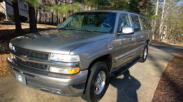 Progressive Insurance Rate Quote For 2003 CHEVROLET K2500 SUBURBAN 4WD WAGON 4 DOOR - 6.0L V8  MPI          NM $212.06 Per Month