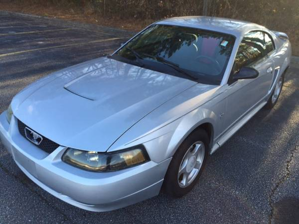 Progressive Insurance Rate Quote For 2003 FORD MUSTANG 2WD CONVERTIBLE - 3.8L V6  SFI OHV      NS2 $45.3 Per Month