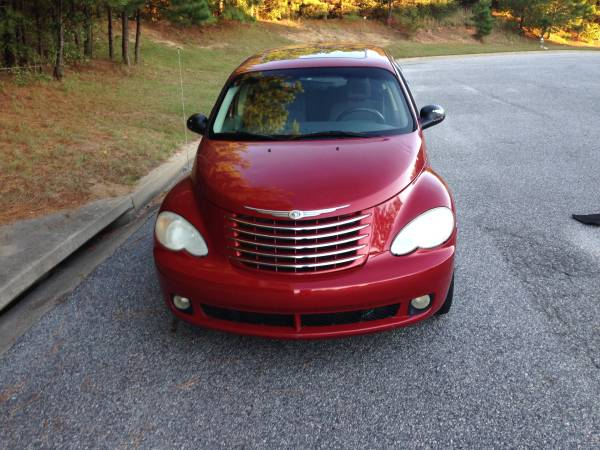 Progressive Insurance Rate Quote For 2006 CHRYSLER PT CRUISER TOURING ED 2WD SPORT VAN - 2.4L L4  FI  DOHC 16V  F4 $214.16 Per Month