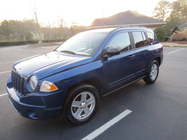 Progressive Insurance Rate Quote For 2009 JEEP COMPASS LIMITED 2WD WAGON 4 DOOR - 2.4L L4  SFI DOHC 16V NS4 $106.83 Per Month