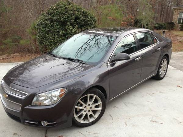 Progressive Insurance Rate Quote For 2010 CHEVROLET MALIBU 1LT SEDAN 4 DOOR $153.37 Per Month