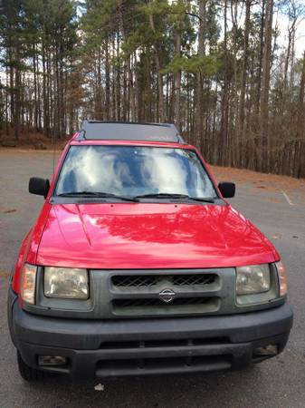 Safeco Insurance Rate Quote For 2000 NISSAN XTERRA XE SE 2WD WAGON 4 DOOR - 3.3L V6  SFI SOHC 12V NS $183.94 Per Month