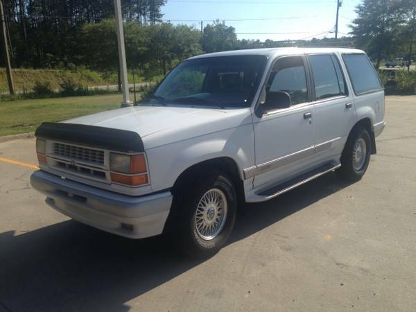 State Farm Insurance Rate Quote For 1993 FORD EXPLORER WAGON 4 DOOR $62.64 Per Month