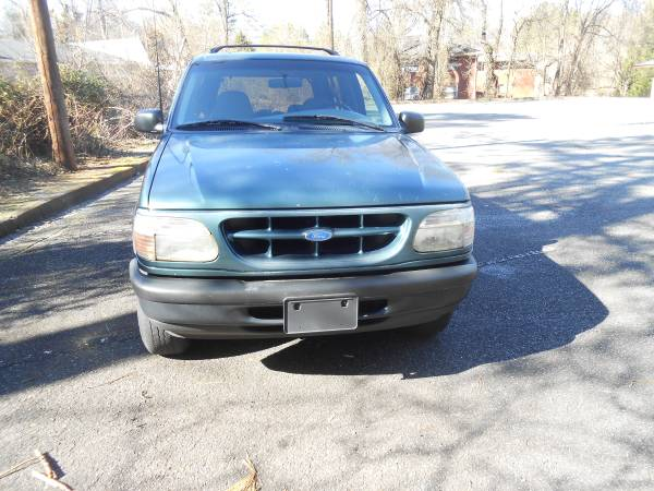 State Farm Insurance Rate Quote For 1996 FORD EXPLORER WAGON 4 DOOR $94.13 Per Month