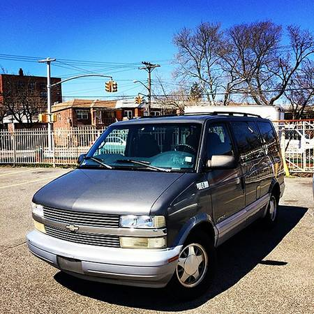 State Farm Insurance Rate Quote For 1999 CHEVROLET ASTRO VAN INCOMPLETE EXT VAN $87.43 Per Month