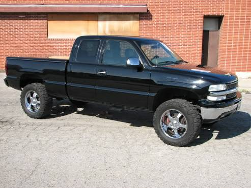 State Farm Insurance Rate Quote For 1999 CHEVROLET C1500 SILVERADO 2WD 3 DOOR EXT CAB PK - 5.3L V8  MPI OHV      NM $207.88 Per Month 9417266