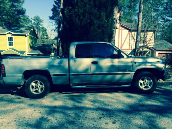 State Farm Insurance Rate Quote For 1999 DODGE RAM 1500 PICKUP $216.41 Per Month 9418241