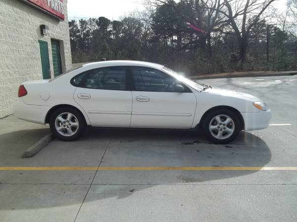 State Farm Insurance Rate Quote For 2000 FORD TAURUS SEL 2WD SEDAN 4 DOOR - 3.0L V6  PFI      24V NP4 $141.65 Per Month