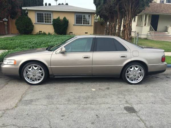 State Farm Insurance Rate Quote For 2001 CADILLAC SEVILLE SLS 2WD SEDAN 4 DOOR - 4.6L V8  TPI DOHC 32V NT4 $145 Per Month