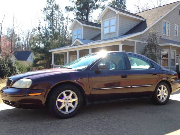 State Farm Insurance Rate Quote For 2002 Mercury Insurance SABLE GS GS PLUS 2WD SEDAN 4 DOOR - 3.0L V6  SFI          NS $99.58 Per Month