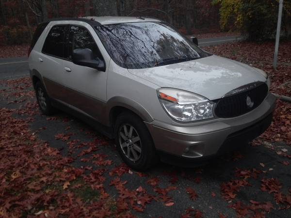 State Farm Insurance Rate Quote For 2004 BUICK RENDEZVOUS CX CXL 2WD WAGON 4 DOOR - 3.4L V6  MPI          NM $129.02 Per Month