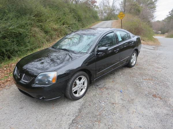 State Farm Insurance Rate Quote For 2004 MITSUBISHI GALANT DE 2WD SEDAN 4 DOOR - 2.4L L4  FI  SOHC     NF $62.34 Per Month