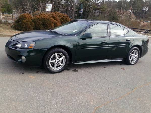 State Farm Insurance Rate Quote For 2004 PONTIAC GRAND AM GT1 2WD SEDAN 4 DOOR - 3.4L V6  SFI          NS $75.87 Per Month