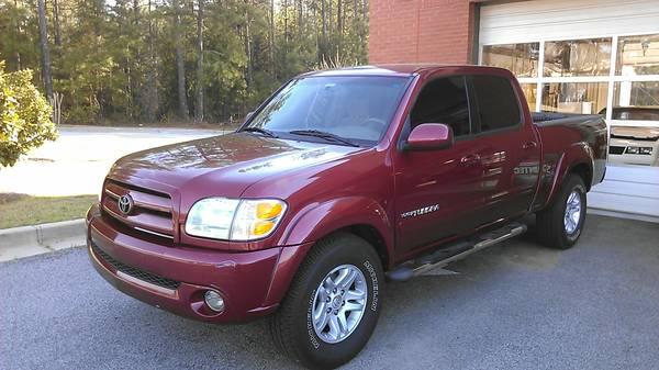 State Farm Insurance Rate Quote For 2004 TOYOTA TUNDRA SR5 4WD PICKUP - 4.7L V8  FI  DOHC 32V NF4 $127.49 Per Month