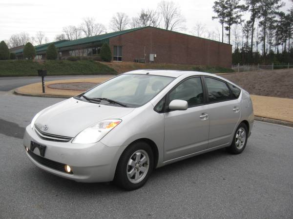State Farm Insurance Rate Quote For 2005 TOYOTA PRIUS HATCHBACK 4 DOOR $48.14 Per Month
