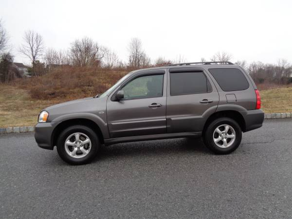 State Farm Insurance Rate Quote For 2006 MAZDA TRIBUTE I 2WD WAGON 4 DOOR - 2.3L L4  PFI DOHC 16V NP4 $60.02 Per Month