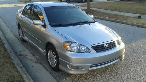 State Farm Insurance Rate Quote For 2006 TOYOTA COROLLA CE LE 2WD SEDAN 4 DOOR - 1.8L L4  FI  DOHC 16V  F4 $108.7 Per Month