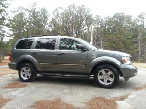 State Farm Insurance Rate Quote For 2007 DODGE DURANGO SLT 4WD WAGON 4 DOOR - 5.7L V8           16V  F2 $148.31 Per Month
