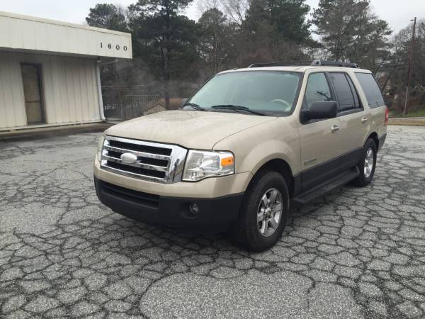 State Farm Insurance Rate Quote For 2007 FORD EXPEDITION XLT WAGON 4 DOOR $159.5 Per Month